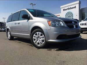 2017 Dodge Grand Caravan SE 3.6L V6 Pentastar