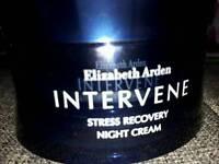 Elizabeth Arden Intervene night cream 50ml