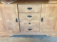 Cabinet Free to anyone