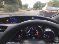 Honda Civic 1.4 I-VTECH SE hatchback 5dr Manuel