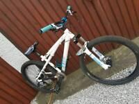 GT Chucker Mountain Bike