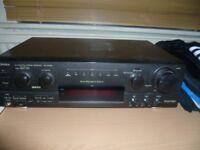 Technics AX530 Technics Amp in new condition