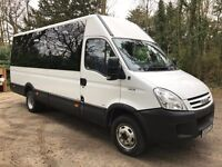 IVECO DAILY 45C15 17 seater LWB minibus welfare/accessible 2009/59