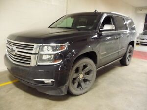 2016 CHEVROLET TRUCK TAHOE 4DR 4WD