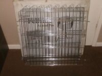 PET PEN NEW NEVER USED £25