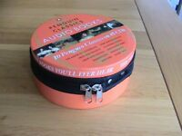 CD's - Penguin Classics Audio Books Set on 45 CD's in zipped metal container - RRP £129.90