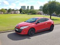 Renault Megane Coupe dci Exclusive Full Service History New MOT Nice and Clean First to see will buy