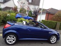 (2006) VAUXHALL TIGRA SPORT IRMSCHER SP ED TWINPORT LOW MILEAGE, FSH+INVOICES, FULL LEATHER, BODYKIT