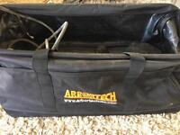 Arbortech as170 with bag