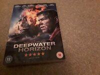 Deepwater horizon -dvd