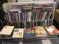 CD's (190)