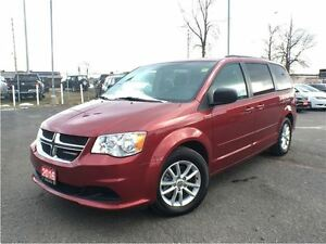 2016 Dodge Grand Caravan SXT**DVD PLAYER**BACK UP CAMERA**BLUETO