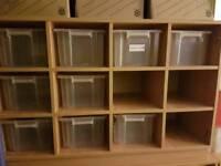 12 storage unit