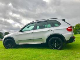 BMW X5 e70 3.0sd Diesel