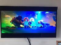 Panasonic 40 inch 4K tv