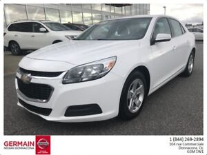 2015 CHEVROLET MALIBU LS - A/C - CRUISE - BLUETOOTH -