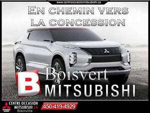Mitsubishi Outlander 4 RM 4 portes XLS