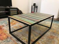 Bahia Rectangular Coffee Table
