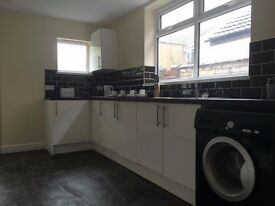 Furnished Rooms to Rent, Brereton Avenue, Cleethorpes, £75 per week, wifi and bills included
