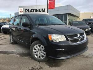 2014 Dodge Caravan SE w/LOW KM