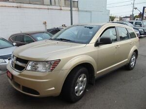 2010 Dodge Journey 4CYL GREAT CONSUMPTION