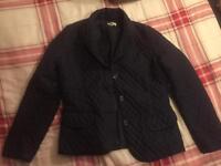 4. Black bag of ladies clothes - size 12-14