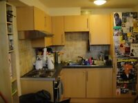 Tidy 2 bedroom flat close to Cardiff Business School and City Center