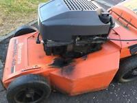 Husqvarna Royal 43 Lawnmower - spares or repair