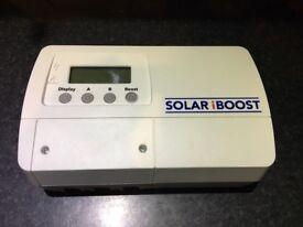 Solar iboost box