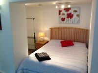 Short term let, serviced studio close to Universtity of Bristol