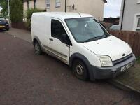 2003 Ford transit connect 1.8 td