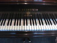 Bechstein Model V Grand Piano