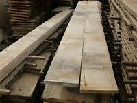 English Oak planks/boards/flooring/beams