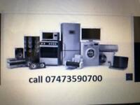 Quick at your door repairing fridge freezer washing machines