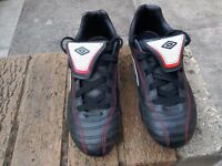 Children's Umbro Football Boots