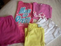 Girls Age 3-4 Years Small Bundle see photos
