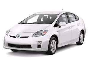 2010 Toyota Prius Automatic Ellenbrook Swan Area Preview