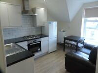 Northcote Street Cathay`s New Build 2 Bedroom Top Floor Flat. High Spec NO FEES