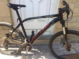 Specialized pitch mountain bike