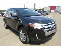 2011 Edge Limited Nav-Backup Cam-Rear Entertainment System