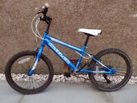 "Claud Butler Origin Boys Junior Kids Bike 20"""