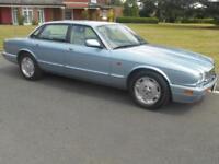 Jaguar XJ6 3.2 Executive 1996