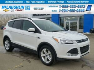 2015 Ford Escape *Rem Start *Htd Seats *Back Up Cam *Low Kms *AW