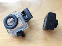 Action Camera and Case