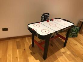 Air hockey table 4ft