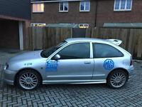 Mg zr and rover metro for sale/swap