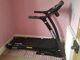 Treadmill & Bike