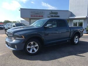 2015 Ram 1500 Sport ONE OWNER