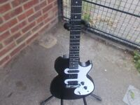 gibson/epiphone les paul, brand new straight out of the box