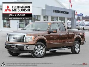 2012 Ford F-150 XTR! REDUCED! 5.0L! 4X4! ONLY 59K!